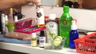 How to Relieve Redness From Waxing : Beauty Vice