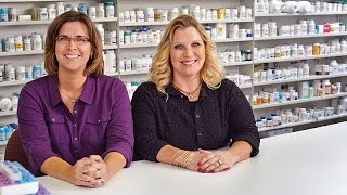 Reiber Pharmacy Testimonial - Dream Big - Iowa Falls State Bank