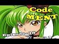 Code MENT  Episode 15