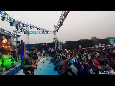 Keno Hotath Tumi Ele | Tahsan | Tahsan And The Band | Live Concert at Brac Bank Dhaka Town Hall 2020