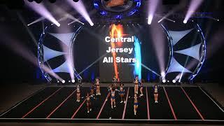 CJA Bombshells XSmall Senior 5 WSF National Championships Day 2