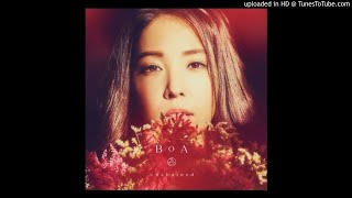 BoA - Make me Complete (Unchained Version)