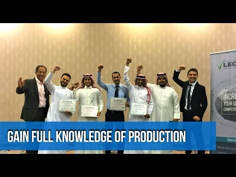 APICS CPIM™Certified in Production and Inventory Management ...