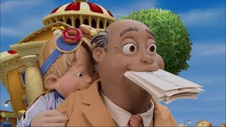 LazyTown S01E07 Hero for a Day 1080p HD