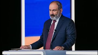 «Հայաստանն ընտրում է» նախընտրական չորրորդ մեծ բանավեճը | ՈՒՂԻՂ