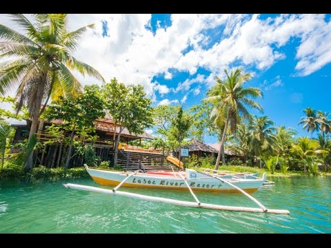 Hotel Loboc River Resort