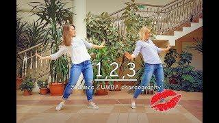 Sofia Reyes   1, 2, 3 (feat. Jason Derulo & De La Ghetto) | S'dance ZUMBA Choreo