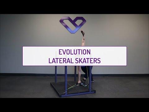 Evolution Lateral Skaters