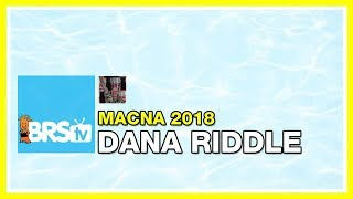 Dana Riddle: Help! My Corals Are Changing Colors. | MACNA 2018