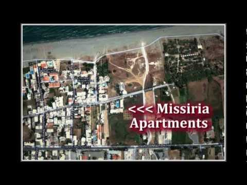 Apartments Missiria