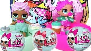 Видео для Детей. Игрушки Куклы. Сюрприз Игрушки из Сумочки | МАЙ ЛИТЛ ПОНИ. Детские Игры. Пупсики