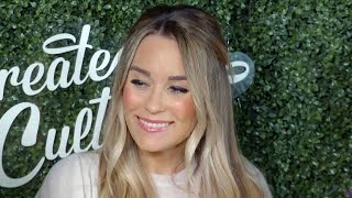 Why Lauren Conrad Is Done Sharing Her Life On Reality TV (Exclusive)