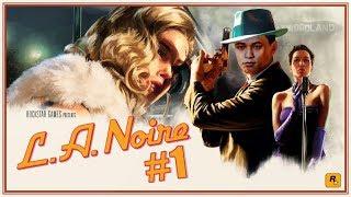 LA NOIRE #1   Thám tử Người Tày