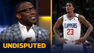 Skip & Shannon react to Lou Williams' 10-day quarantine after stopping by Magic City | UNDISPUTED