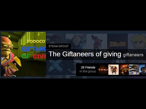Cs go giveaways steam group id