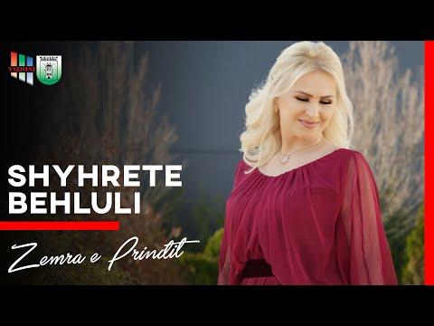 Shyhrete Behluli - Zemra e Prindit