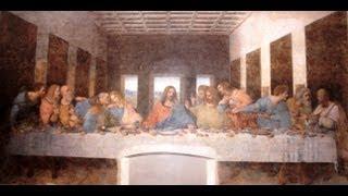 Italy - Milan - Last Supper