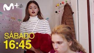 Márchate, Nora | S3 E3 CLIP 10 | SKAM España