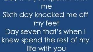 JLS love you more lyrics