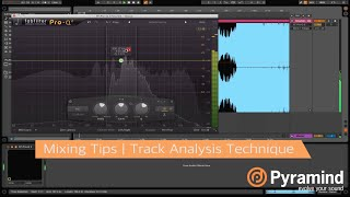 Mixing Tips | Track Analysis Technique | Will Marshall