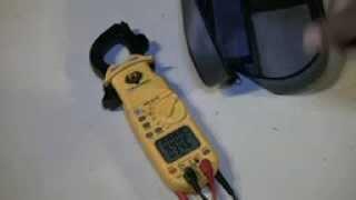 UEI 379 clampmeter