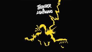 Major Lazer - Thunder & Lightning (feat. Gent & Jawns) (Official Audio)