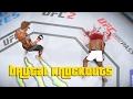 Ea Sports Ufc 2 Best Brutal Knockouts Compilation 1