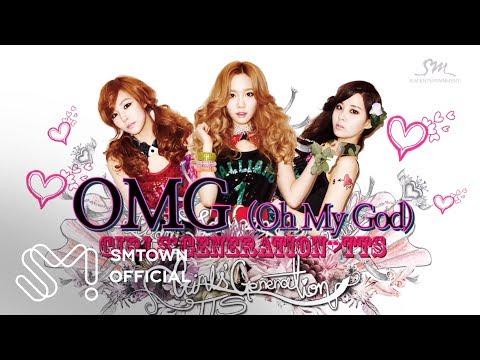 Girls' Generation - Oh My God