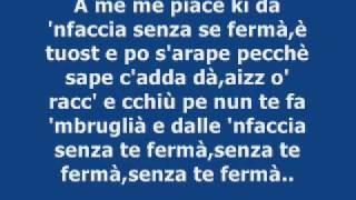 Pino Daniele - A me me piace o' blues
