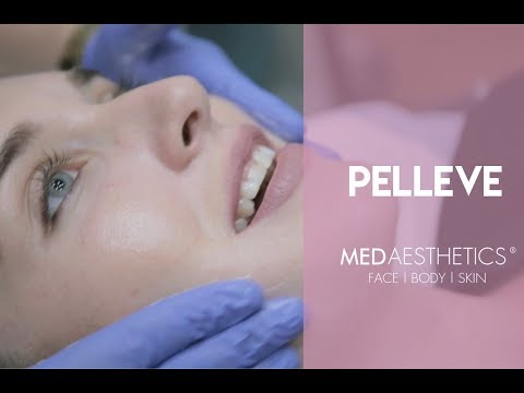 Pelleve Skin Tightenin - Medaesthetics