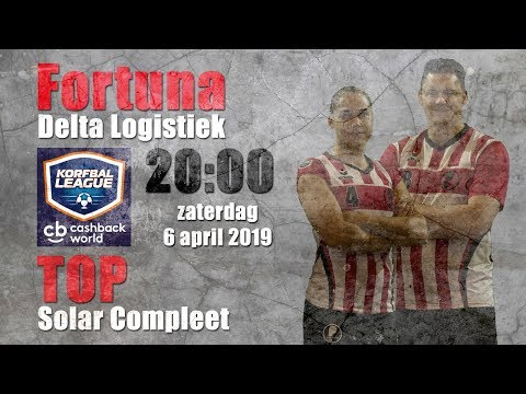 Fleur Hoek staat met Fortuna in finale korfballeague; Friso Boode redt het net niet
