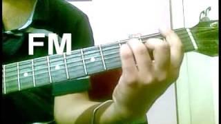 learn TO PHIR AAO on guitar - YouTube