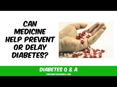 Diabetes und Diabetes insipidus Biochemie