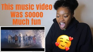 HRVY   Told You So (Official Video)  | Reaction
