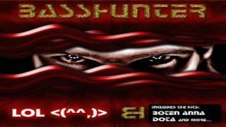Basshunter   GPS