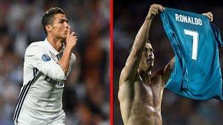 CRISTIANO RONALDO VS BARCELONA | DESTROYING | 2008-2018 | SKILLS/GOALS/DRIBBLES
