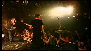 Strung Out -- Wrong Side Of The Tracks (Live)