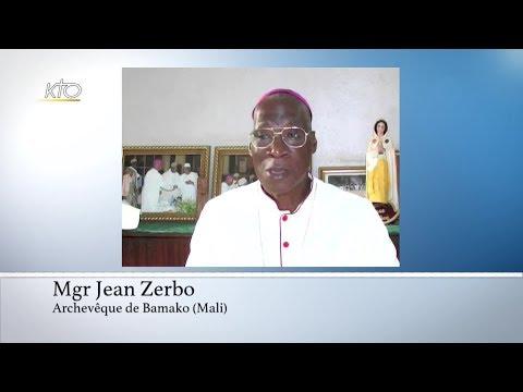 Cardinal Jean Zerbo