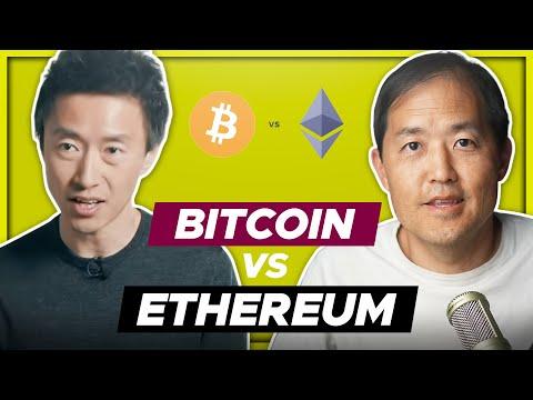 Bitcoin pelnas co į jest