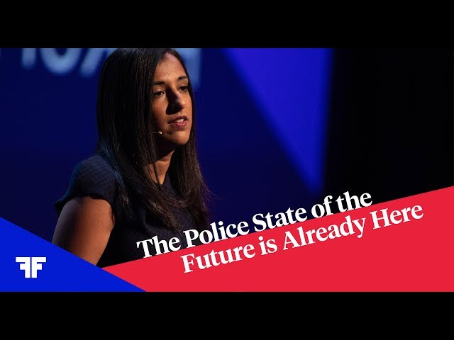 Video Pronunciation of police state in English