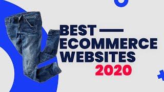 ECOMMERCE Design Trends 2020 // Web Design Inspiration | TemplateMonster