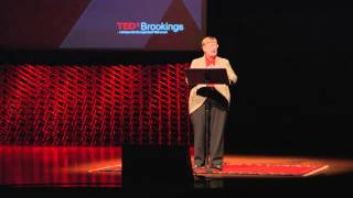 How to become a champion--  read, think, analyze, and solve   Judy Kroll   TEDxBrookings