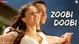 Zoobi-Doobi-Lyrics-In-Hindi Image