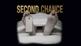Second Chance - Author David Perry - Book Trailer