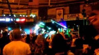 If I had you, Adam Lambert live at Tropicana Field