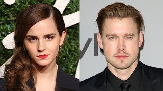 Fans Think Emma Watson & Chord Overstreet Are DATING?