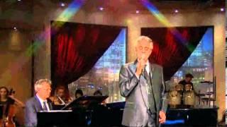 QVC - Andrea Bocelli - Love me tender