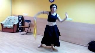 Танцы с бубном у Лилит