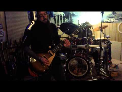 Xanther - DJ Shadow (Live)