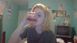 binge drinking to death grips part 2